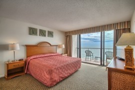 Accommodations Spotlight: Oceanfront 3 Bedroom