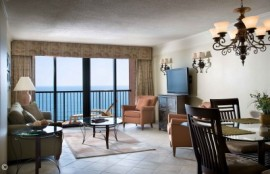 Accommodations Spotlight: Oceanfront 4 Bedroom Condo