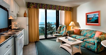 View Our Rooms & Suites