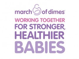 Beach Colony Resort Partnering with the March of Dimes
