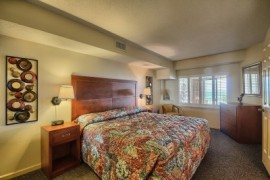 Accommodation Spotlight: Oceanfront King Suite