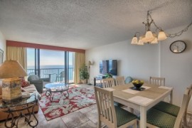 Accommodations Spotlight: Oceanfront Two Bedroom Suite
