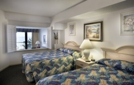 Accommodations Spotlight: Oceanfront Guest Suite