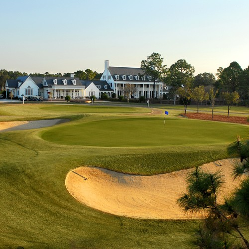 Pine Lakes International Country Club