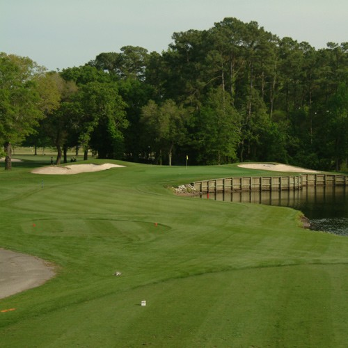 Waterway Hills Golf Course