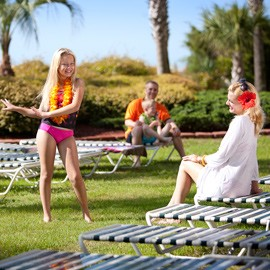 Beach Colony Resort Centers On Family-Friendly Activities For Summer 2017