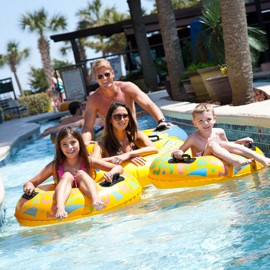 Resort Amenity Spotlight: Lazy River
