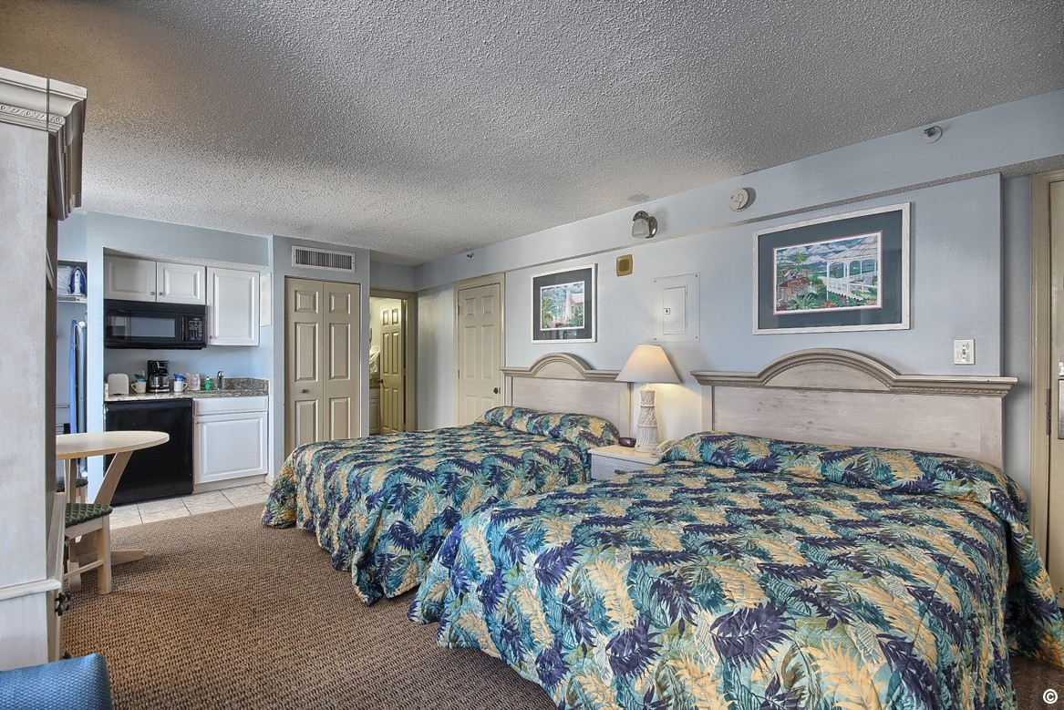 Ocean View StudioMyrtle Beach Accommodations   Condos Myrtle Beach. One Bedroom Hotel Myrtle Beach. Home Design Ideas