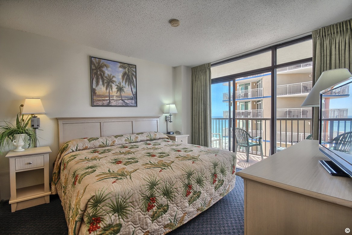 Ocean View Two Bedroom