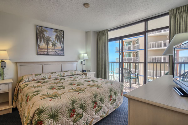 Myrtle Beach 2 Bedroom Suite